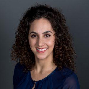 Sahar Salehi