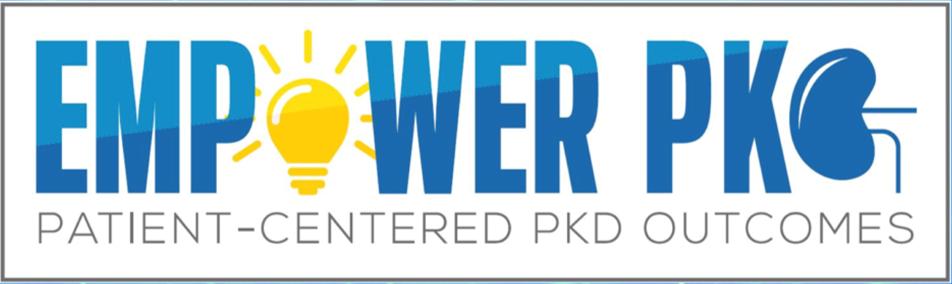 Empower PKD logo