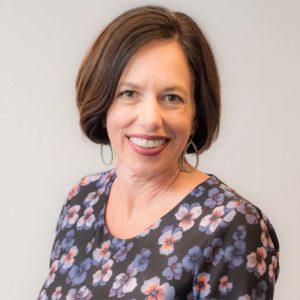 Patricia Rohman