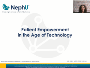 Patient Empowerment In The Age Of Technology