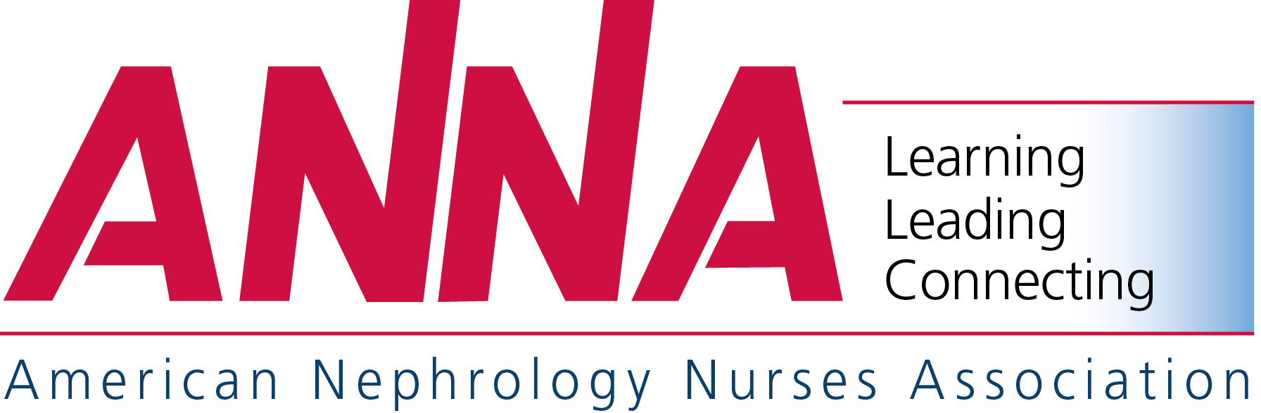 American Nephrology Nurses Association (ANNA) logo