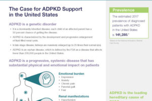 The Case For ADPKD Support In The United States