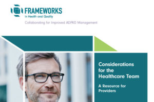 Considerations For The Healthcare Team A Resource For Providers