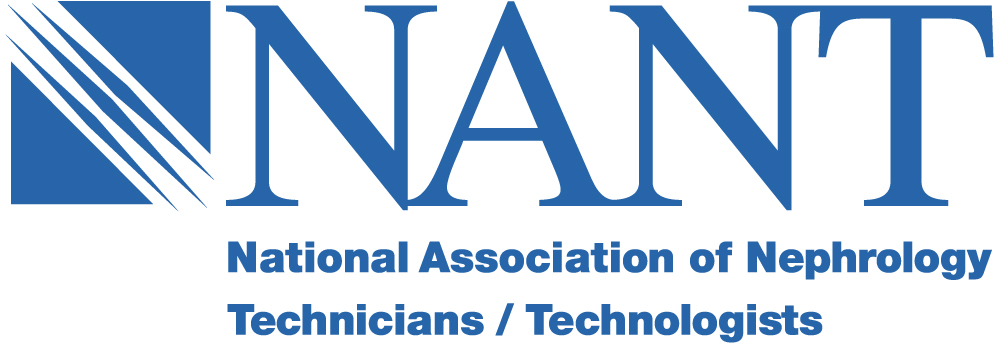 National Association of Nephrology Technicians/Technologists logo