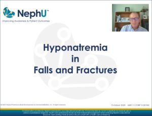 Hyponatremia In Falls & Fractures