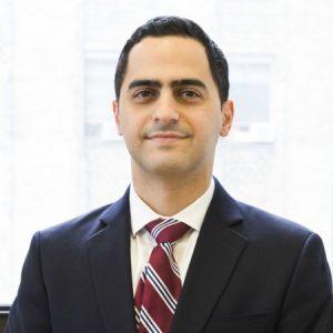 Shayan Shirazian